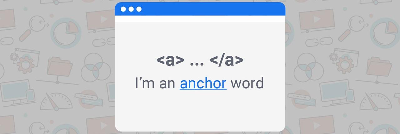 Anchor Text Nedir