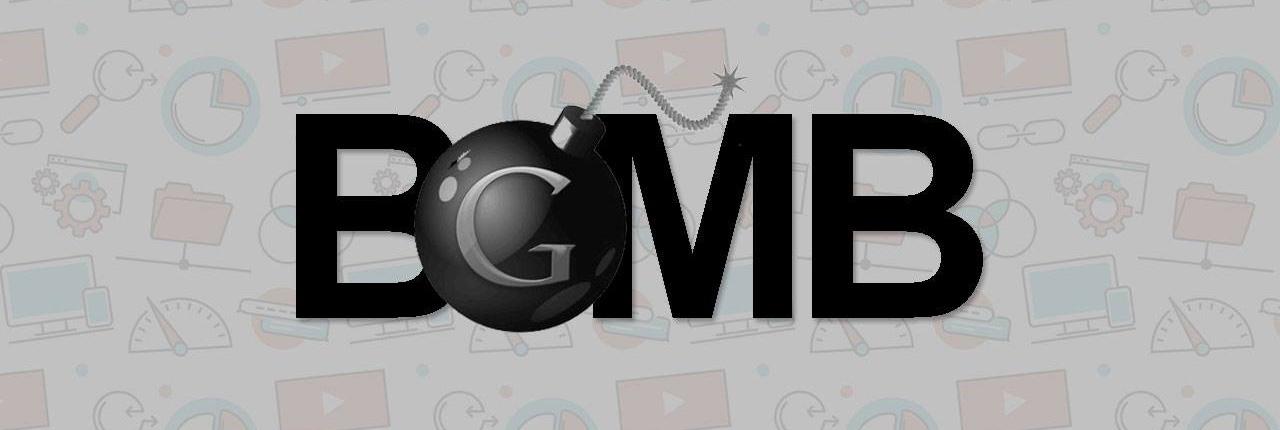 Google Bomb Cezası