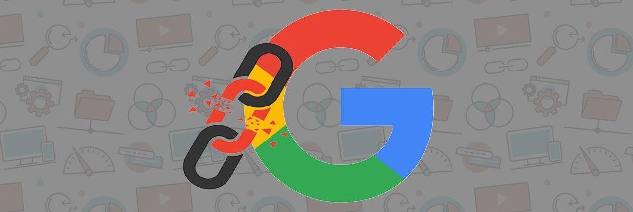 Google Bağlantıları Reddetme Aracı